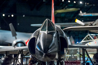 National Museum of the United States Air Force - 17 May 2016